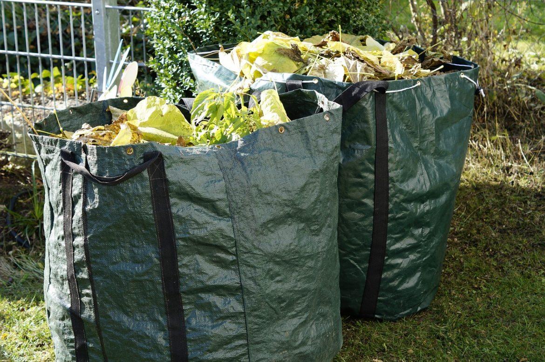 gestion dechet vert
